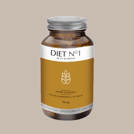 Odchudzanie z Diet N1 – skład, opinie, efekty, skutki uboczne