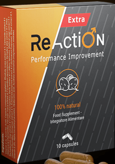ReAction Extra