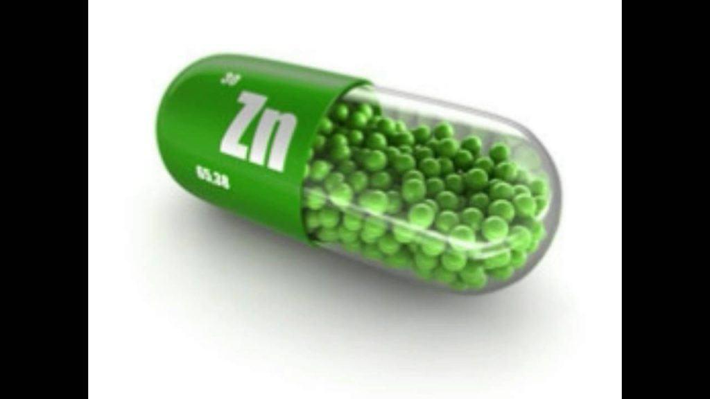 tabletka cynku