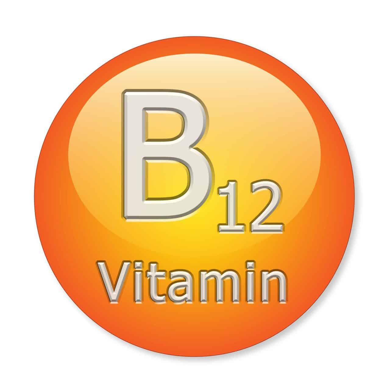 Witamina B12 – działanie, właściwości, rola w organizmie. Objawy niedoboru