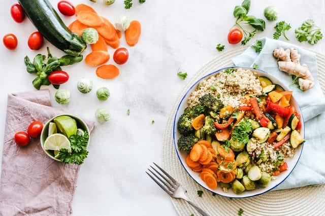 dieta ketogeniczna składniki