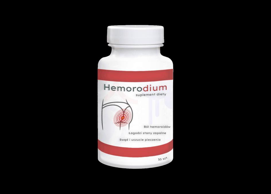 Hemorodium na hemoroidy
