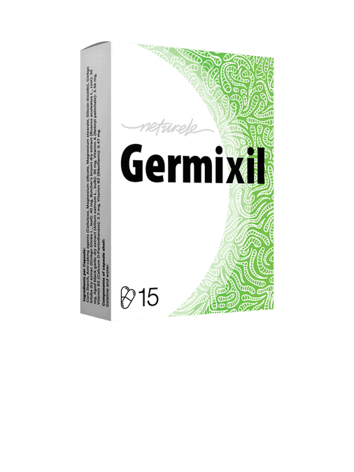 Germixil tabletki