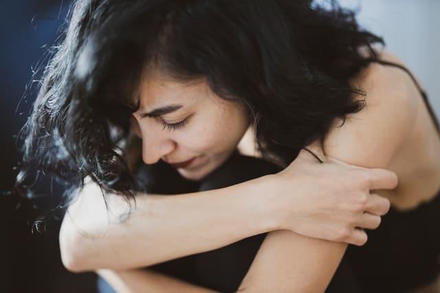 bóle w okresie menopauzy
