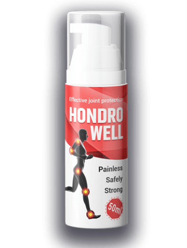 hondrowell