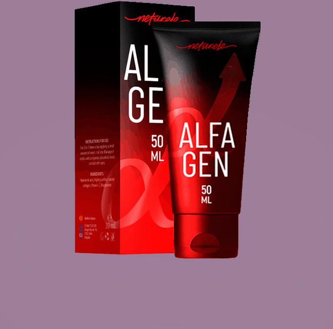 Żel Alfagen