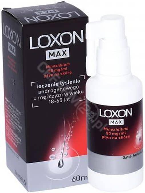 loxon max