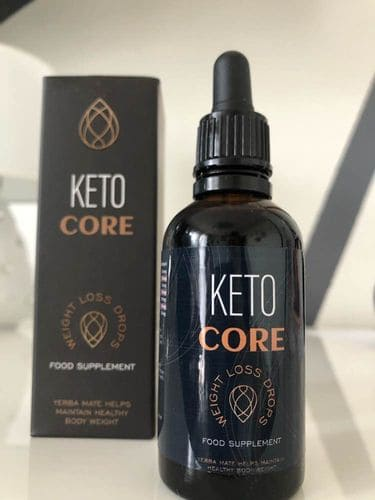 Keto Core