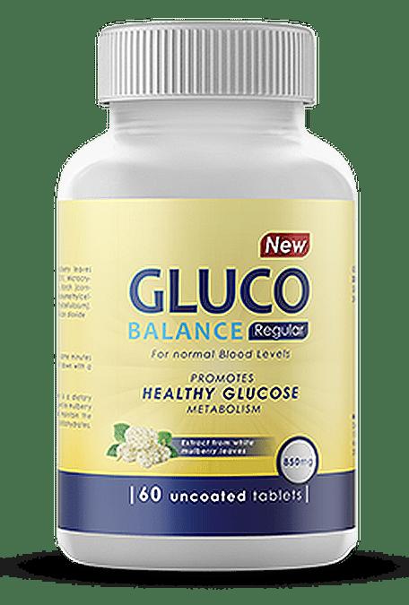 glucobalance